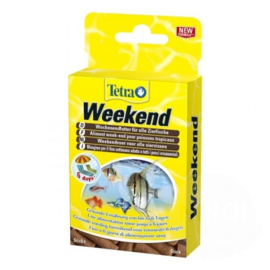 Tetra Weekend Sticks 20st