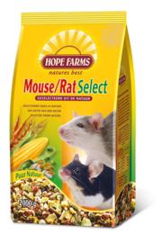 Hopefarms Mouse/Rat Select 800gr