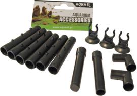 AquaEl Set Sproeierbuis voor Alle Fan Binnenfilters