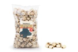 Mergkoekjes Rund 1400gr - Voordeelverpakking