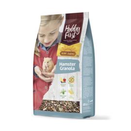 HobbyFirst Hopefarms Hamster Granola 800gr