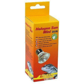 Lucky Reptile Halogen Sun Mini 35w