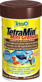 Tetramin Mini Granules 100ml