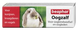 Oogzalf voor knaagdieren, konijnen en vogels