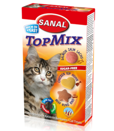 Sanal Topmix 50gr