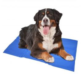 Koelmat Hond 90x50cm