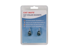 Catmate Kattenhalsband Magneet 2 stuks