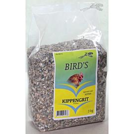 Birds Kippengrit 3kg