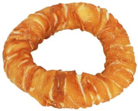 Buffelhuid Donut met Kip 16cm