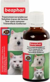 Traansmeerverwijderaar Honden en Katten - 50ml