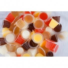 Fruitkuipjes Mix van Smaken 10st