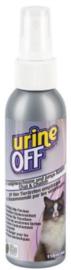 Urine Off Spray Kat Geur en Vlekkenverwijderaar 118ml