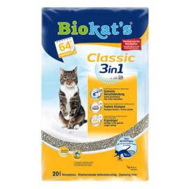 Biokat Classic 20kg
