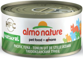 Almo Nature Pacific Tonijn 70gr