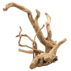 Driftwood Gepolijst Bruin Maat S