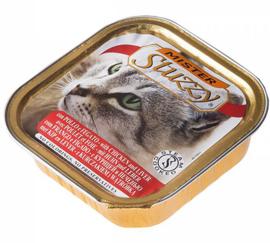 Mister Stuzzy Kat Adult Kip 100gr