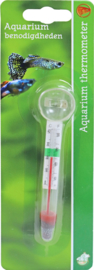 Thermometer met Zuignap