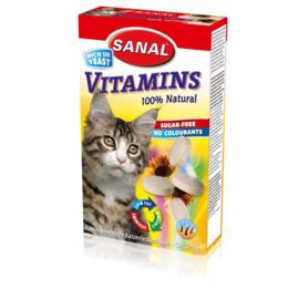 Sanal Vitamines 50gr