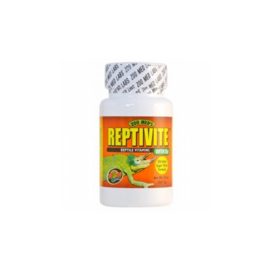 Zoomed Reptivite with D3 57gr