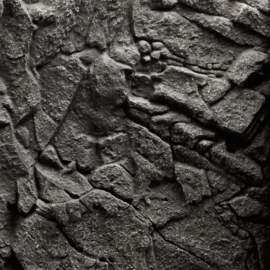 3D Achterwand - Stone Granite - 60x55cm