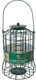 Mezenbollenhouder voor Kleine Vogels 17x27cm