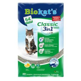 Biokat Fresh 20kg