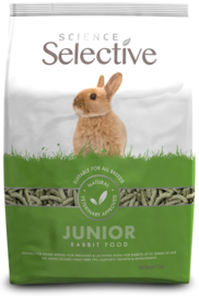 Supreme Science Selective Junior Rabbit 1,5kg