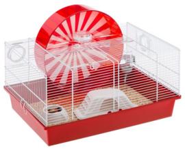Hamsterkooi Ferplast Coney Island €49,95