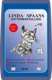 Linda Kattenbakvulling Spaans 5kg (Budget)
