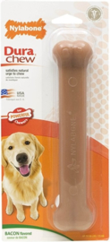 Nylabone Dura Chew Bone Bacon L