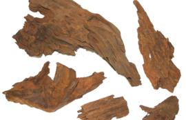 Kienhout Large (33-42cm) 1 stuk