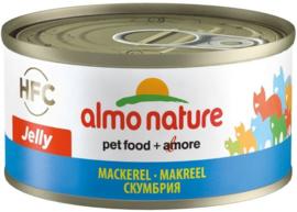 Almo Nature Makreel 70gr