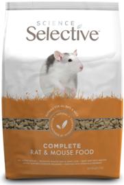 Supreme Science Selective Rattenvoer 1,5kg