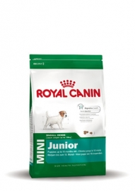 Royal Canin mini junior 800gr