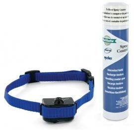Petsafe Deluxe Antiblafband met spray voor kleine honden