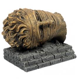 Kolos van Rhodos Hoofd 17,2 x 12,5 x 13,5 cm