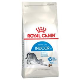 Royal Canin Feline Indoor 400gr