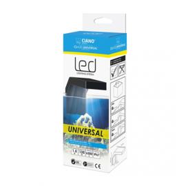Led Cla20 Universal (+ Converter) Zwart 1,5W/12V