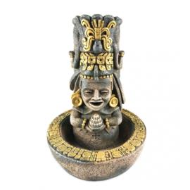 Ex Aztec Waterval