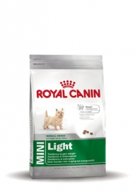 Royal Canin Mini Light 800gr