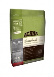 Acana Regionals Grasslands Cat 340gr