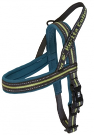 Hurtta Tuig Blauw/Groen 35cm