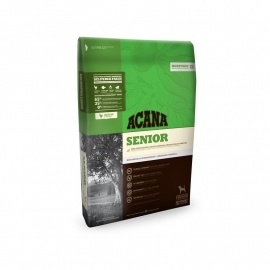 Acana Heritage Senior Dog 2kg