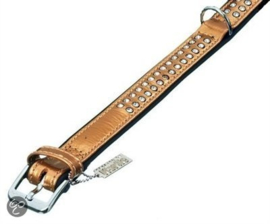 Passion Halsband Goud L 30mm, 55cm