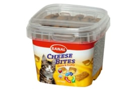 Sanal Cheese Bites Cup 75gr