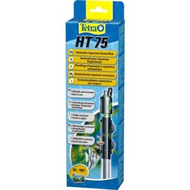 Tetra HT75 Automatische Aquarium Verwarmer 60-100L