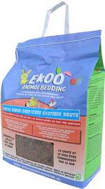 Ekoo Animal Bedding 'Exotic Kokos Grof' - 25L