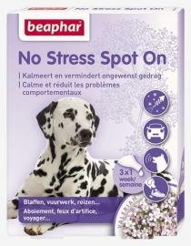 No Stress Spot On hond 3 pipetten