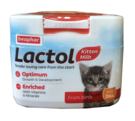 Lactol Kitty Milk 250g