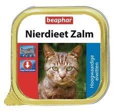 Beaphar Nierdieet Zalm 100 Gr